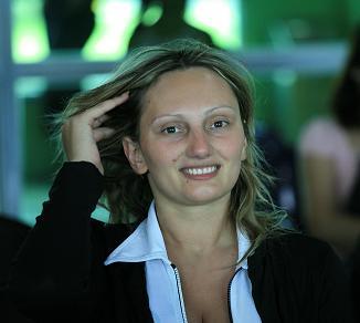 Victoria Magdalena Iwanowska